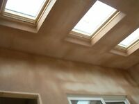 J&B home services: plastering painting and decorating professionals