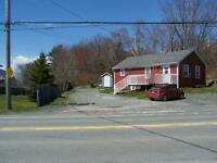 BUSINESS OPPORTUNITY - 380 Cobequid Road, Lower Sackville