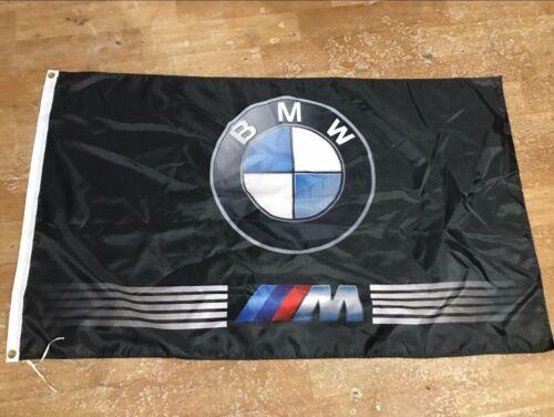 BMW 3x5 Feet Banner m