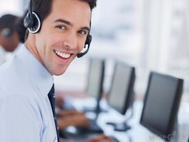 Friendly relaxed office - Lead generation.