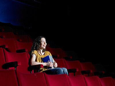 90 Minuten ohne Tüten-Rascheln im Kino - gibt's nur zur Meisterschaft. (© Thinkstock via The Digitale)