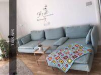 previuos price 1000 £ .. NOW 500 £ Sofa