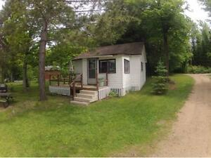 Cottage Rental on Paudash Lake Fish,Swim or Relax