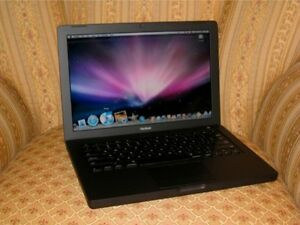 ULTIMATE-Black-13-Apple-Macbook-Core-2-Duo-6-GB-RAM-Fast-Free-Shipping
