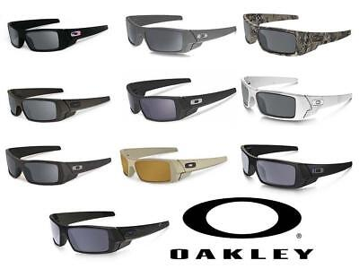 New OAKLEY SI Sunglasses GASCAN - OO9014 - All (Gascan Style Sunglasses)