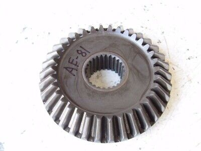34t Bevel Gear E46884 John Deere 1207 1209 1217 1219 Mower Conditioner