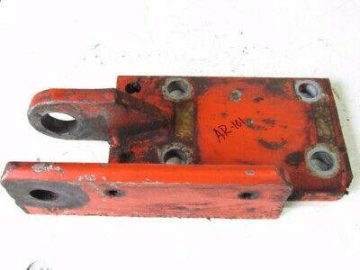Case David Brown K921559 Rh Right Lower Lift Link Draft Arm Bracket 990 Tractor