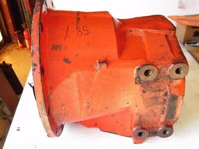 Case David Brown K948229 Pto Housing 1490 Tractor K948229f