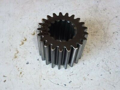Gearbox Gear 692541 New Holland 411 1411 Disc Mower Conditioner 87051761