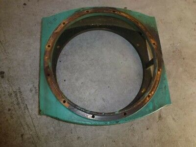 Bell Housing Coupler Spacer Off Onan 60kw Standby Generator W Ford 460 Gas Engi