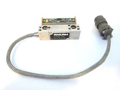Anilam C10reader Head Module Readout C-10