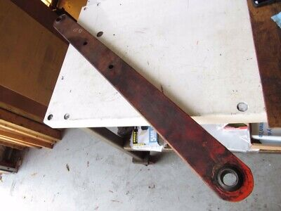 Case David Brown K202765 Lower 3 Point Lift Link Draft Arm 1490 Tractor