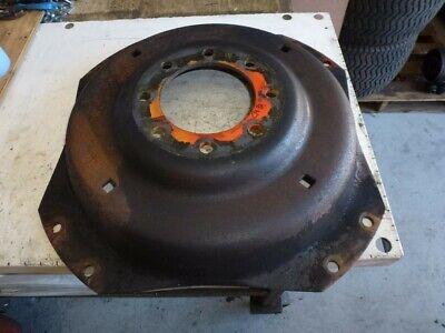 Rear Wheel Rim Disk 3c999-00360 Kubota Tractor