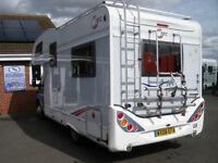 2008 Ford TEC Freetec 598 Coachbuilt 2.4 T/Diesel PAS