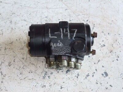 Hydraulic Steering Valve Orbital 114-5073 Toro 6500d Reelmaster Mower 1145073