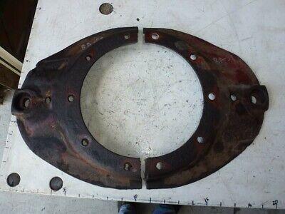 2 Half Disks 9604294 New Holland 411 Disc Mower Conditioner