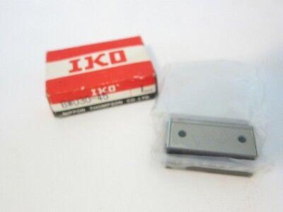 New Iko Nippon Linear Precision Stainless Steel Guide Slide Bwu30-45 Bwu 3045