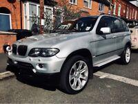 BMW X5 3.0 sport massive spec must see...👀
