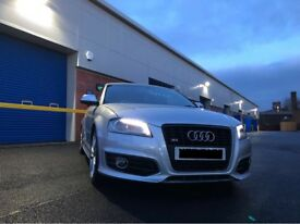 AUDi S3 Black Edition Spec 2.0 TFSI 2009