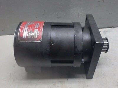 Industrial Drives Brushless Motorbr-2102-3026-abr21023026a