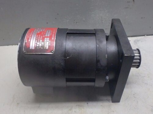 INDUSTRIAL DRIVES BRUSHLESS MOTOR_BR-2102-3026-A_BR21023026A