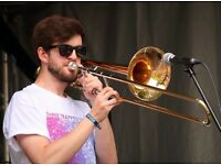 Trombone/Music Theory/A level Music Tutor available
