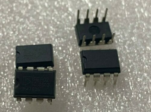REF02CPZ  AD 8 PIN PDIP VOLTAGE REFERENCE  X  50 PCs.