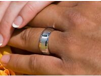 Lost Wedding Ring - Alan & Courtney 21.02.2009