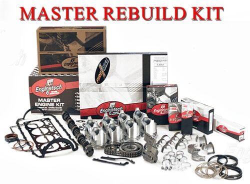 **master Engine Rebuild Kit**  Dodge 360 5.9l Ohv V8 Magnum  1993-2003