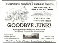 FREE APPLIANCE & Scrap Metal REMOVAL