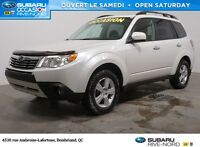 2009 Subaru Forester 2.5 Touring  TOIT/MAG/FOGS