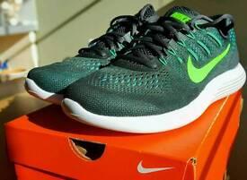 Nike Lunarglide 8 size 7.5UK 42FR
