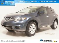 2012 Nissan Murano SV AWD*TOIT PANORAMIQUE
