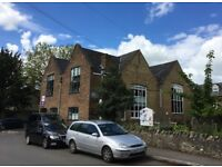 Office Space to let, charming area of Wolvercote, Oxford