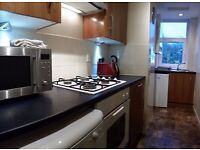 2 or 1 bed Apartments / Short or long term let. NO tied contract. Great for short stays in Aberdeen