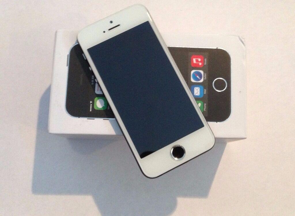 IPhone 5s Customised Uniquely To 6 Mini
