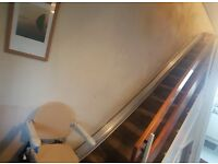 simplicity 950 stair lift less than a year old
