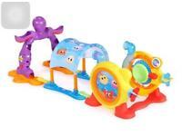 Ocean safari baby gym