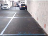 Secure Parking Space in Milton Keynes, MK9, Milton Keynes (SP39766)