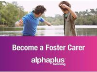 Foster Carers Urgently Needed - Stockport