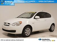 2011 Hyundai Accent GL Hatchback*A/C*CRUISE