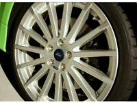 2x brand new Ford Focus RS Alloys