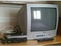 Goodmans TV and Digital TV Receiver