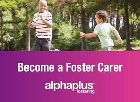 Foster Carers Urgently Needed - Sale