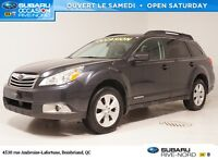2011 Subaru Outback 3.6R Limited * TOIT * MAGS * CUIR
