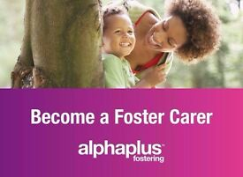 Foster Carers Urgently Needed - Salford