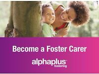 Foster Carers Urgently Needed - Bury