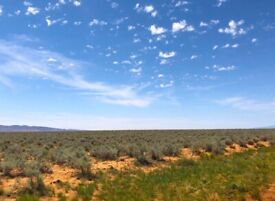 Land for sale in New Mexico, USA
