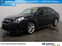 2013 Subaru Legacy 2.5i Touring TOIT OUVRANT/MAGS
