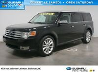 2010 Ford Flex Limited AWD *CUIR*TOIT PANO